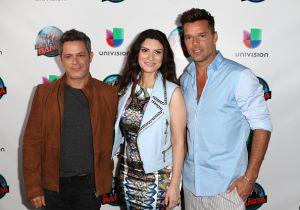 Lo que deberías saber de 'La Banda', el nuevo show de Univision