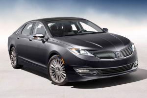 El Lincoln MKZ Sedan está siendo descóntinuado oficialmente