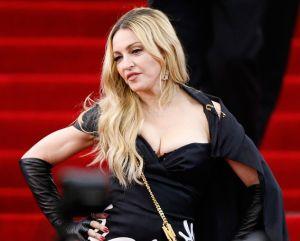 Hija de Madonna posa como su madre y sorprende con su parecido