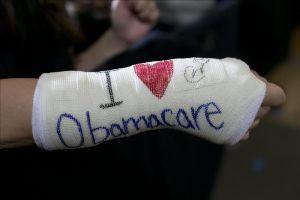 "Republicanos ofrecen nueva versión para anular ""Obamacare"", pero siguen afrontando trabas"