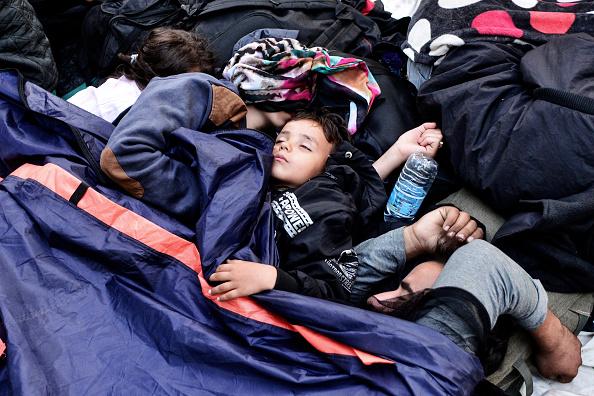 9 claves: Por qué estalla la crisis migratoria en Europa ahora