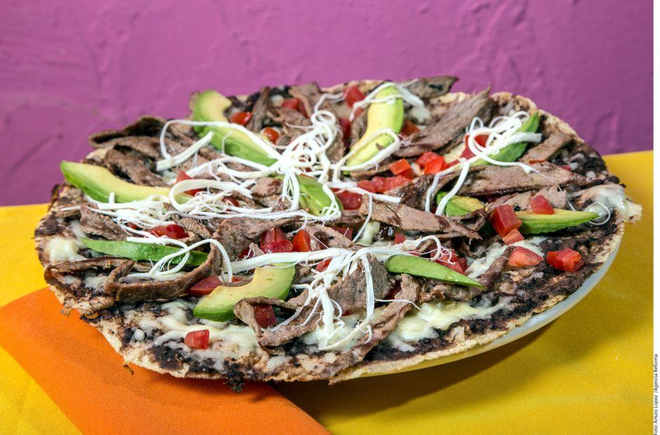 Ricos sabores de Oaxaca