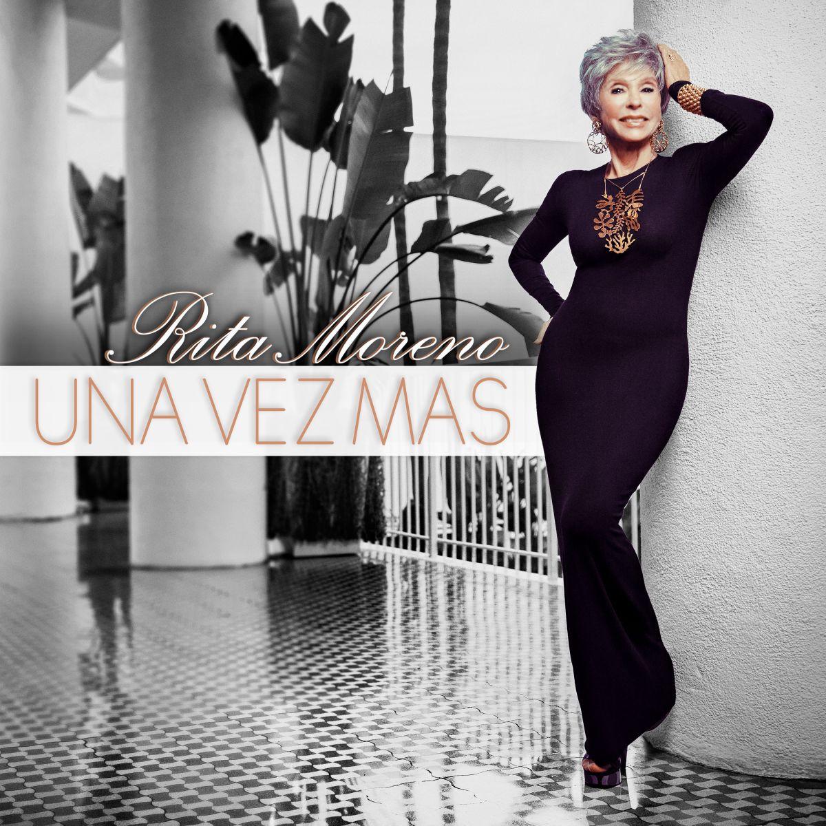 """El álbum arranca con """"Preciosa"""", del maestro Rafael Hernández, canción dedicada a Puerto Rico."""