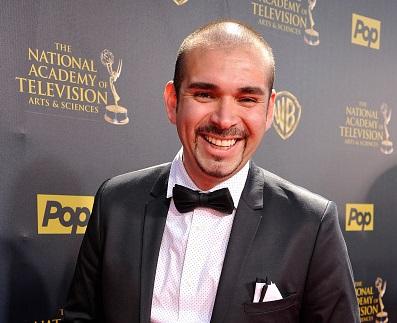 El actor y productor André Salamán Bautista, también conocido como Andre Bauth, pasó de la alegría por ganar premio Emmy a problemas con la justicia.