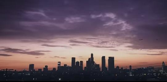 #BuenosDíasLA: Por las Olimpiadas de 2024 en LA (VIDEO)