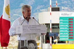 Ex secretario de comunicaciones de Enrique Peña Nieto sufre infarto cerebral