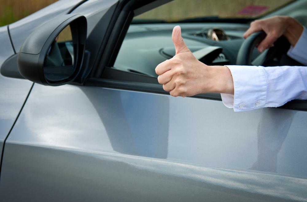 Diez consejos para conducir mejor