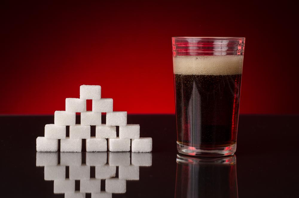 bebida azucar