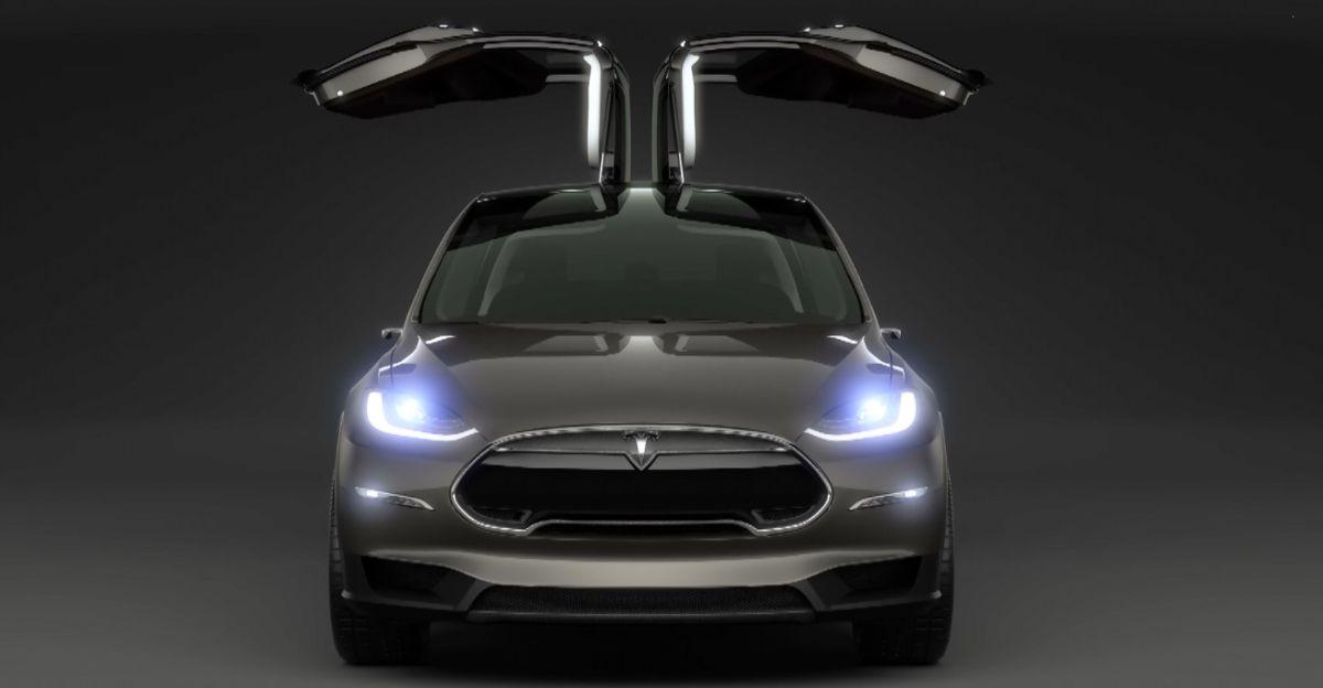 En unos años Tesla podrá ofrecer un vehículo mas económico