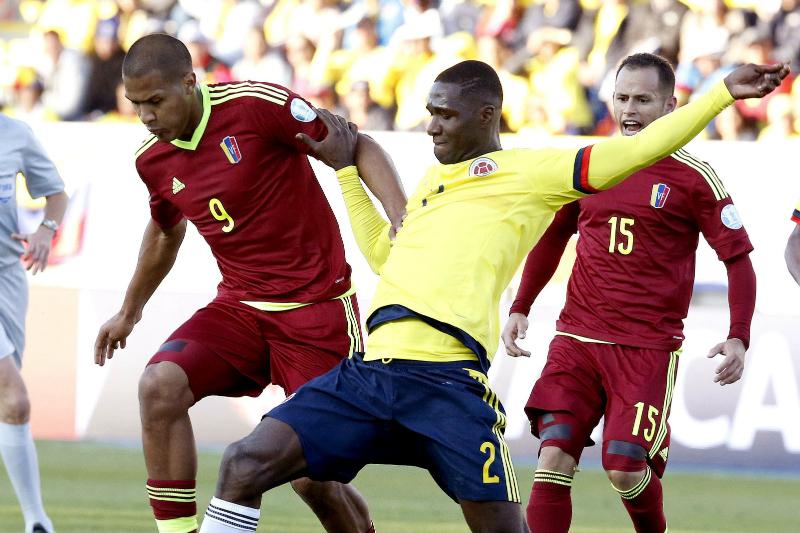 México podría ser sede de la Copa América 2016