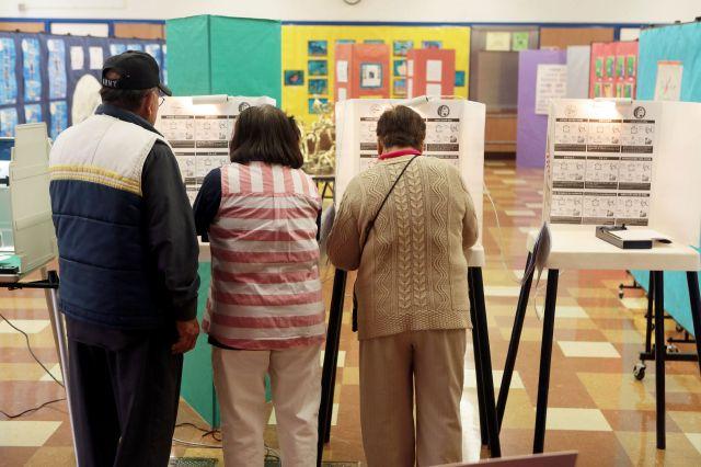 Editorial: Quieren excluir al votante  latino