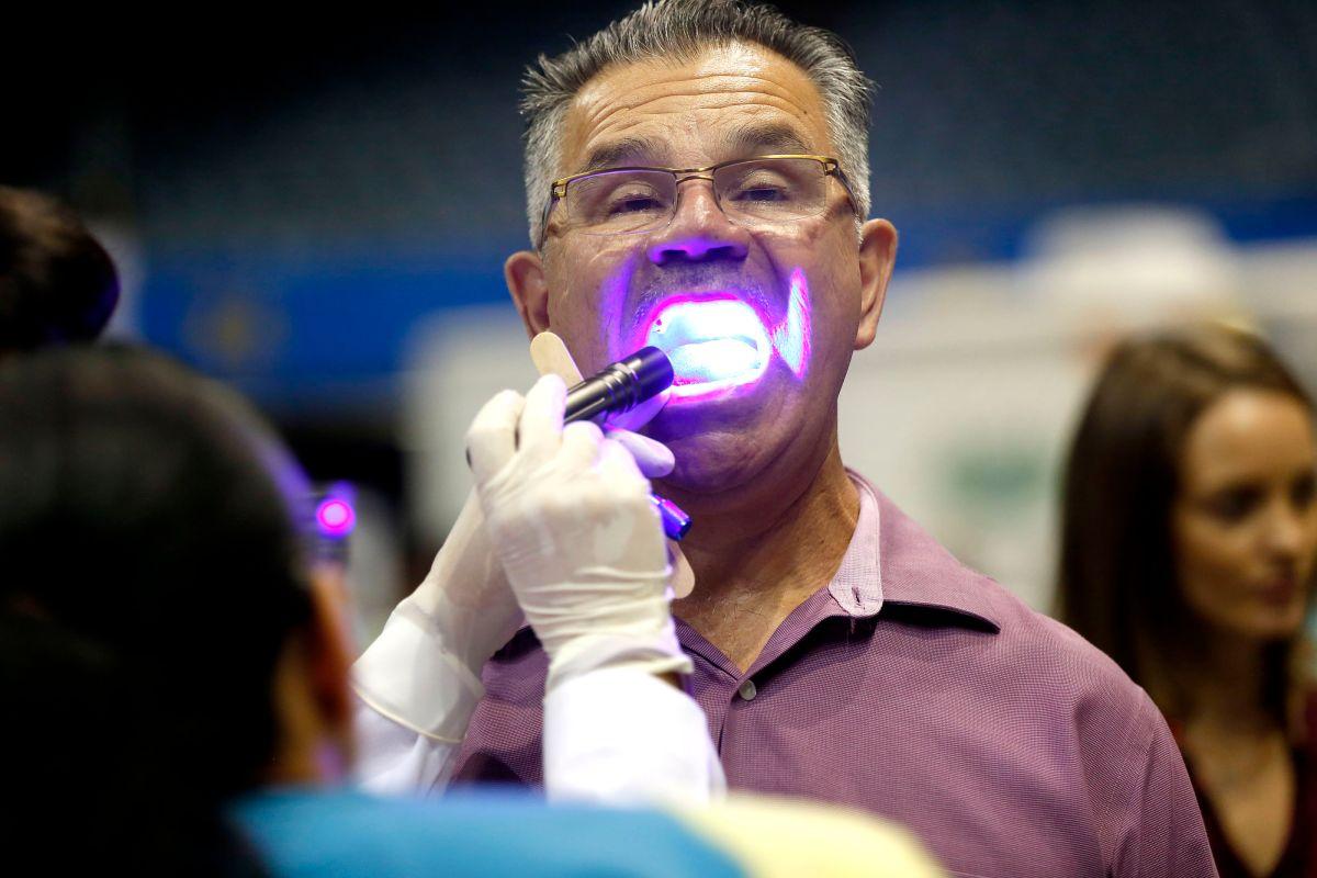 Ya puedes obtener seguro dental a través de Covered California