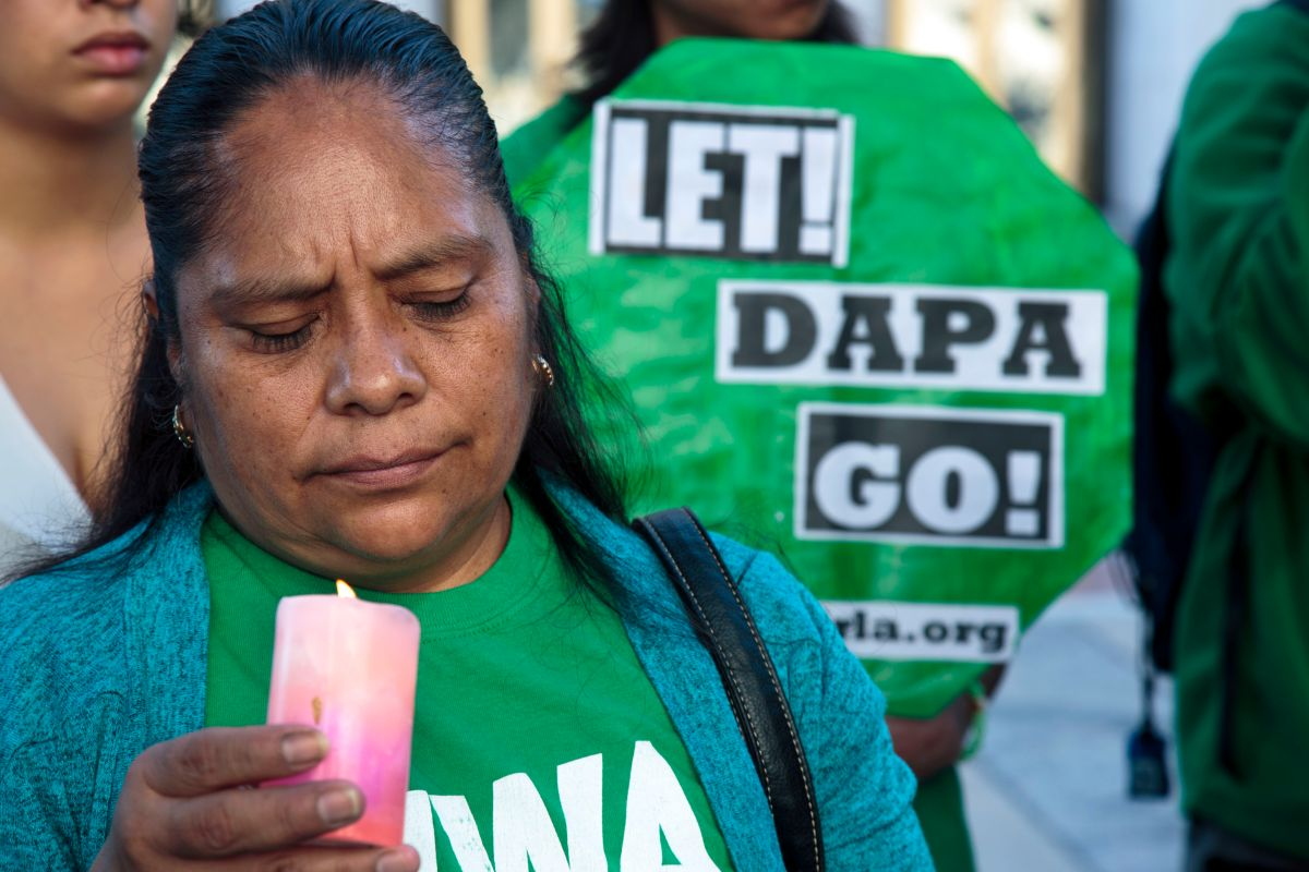 How DAPA beneficiaries could influence the 2016 elections