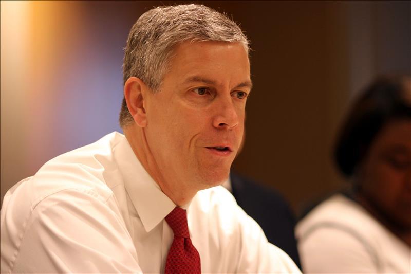 El secretario de Educación, Arne Duncan, el miembro del gabinete más antiguo del Gobierno del presidente Barack Obama, dejará el cargo a final de diciembre.