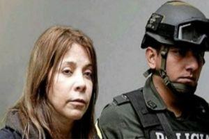 """EEUU libera a Dolly Cifuentes, aliada de """"El Chapo"""" Guzmán en Colombia"""