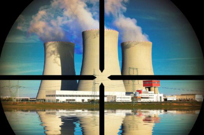 """El riesgo de un ataque cibernético a centrales nucleares está """"muy presente"""" según los autores del informe."""