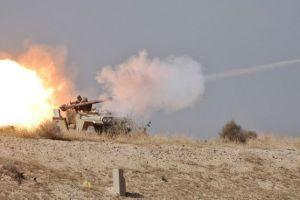 Estados Unidos e Irak frustran una ejecución masiva de ISIS