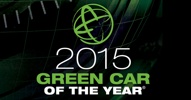 Retiran el premio 'Green Car of the Year' a Volkswagen y Audi