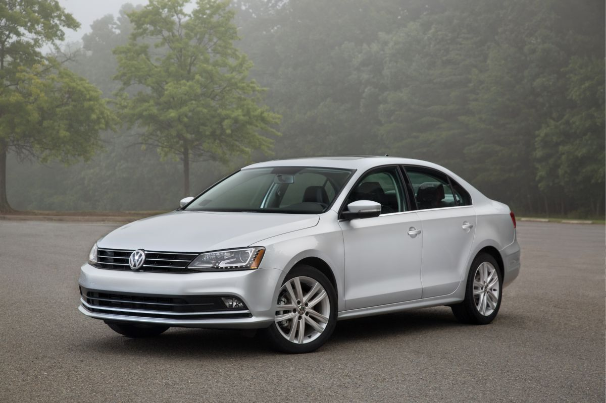 Oportunistas salen a la caza de los Volkswagen