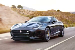Jaguar F-Type: un auto viejo transformado en nuevo