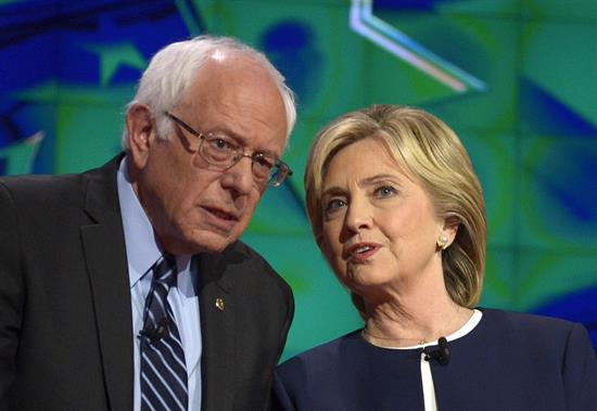 Hillary perdió el dominio del voto latino en California: encuesta Field