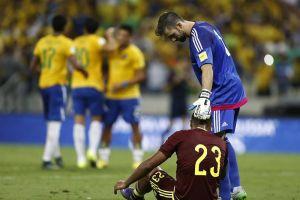 Brasil vence a Venezuela y Chile le pega a Perú en feria de goles (VIDEOS)