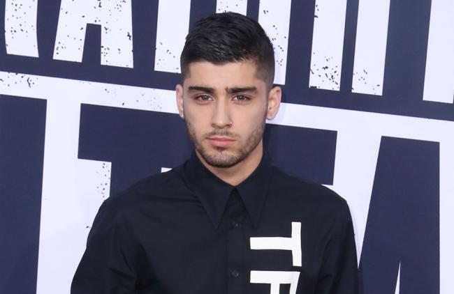 ¿Zayn Malik odiaba la música de One Direction?