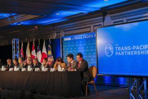 El TPP se publicará antes del 5 de noviembre, plazo acordado por los 12 países