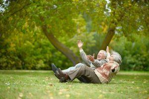 ¿Quieres ser un abuelito cool?
