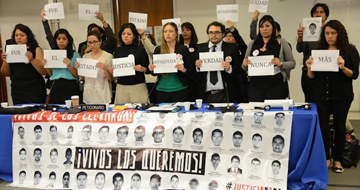 Crisis de derechos humanos en México: entre críticas del mundo y la negación del Gobierno