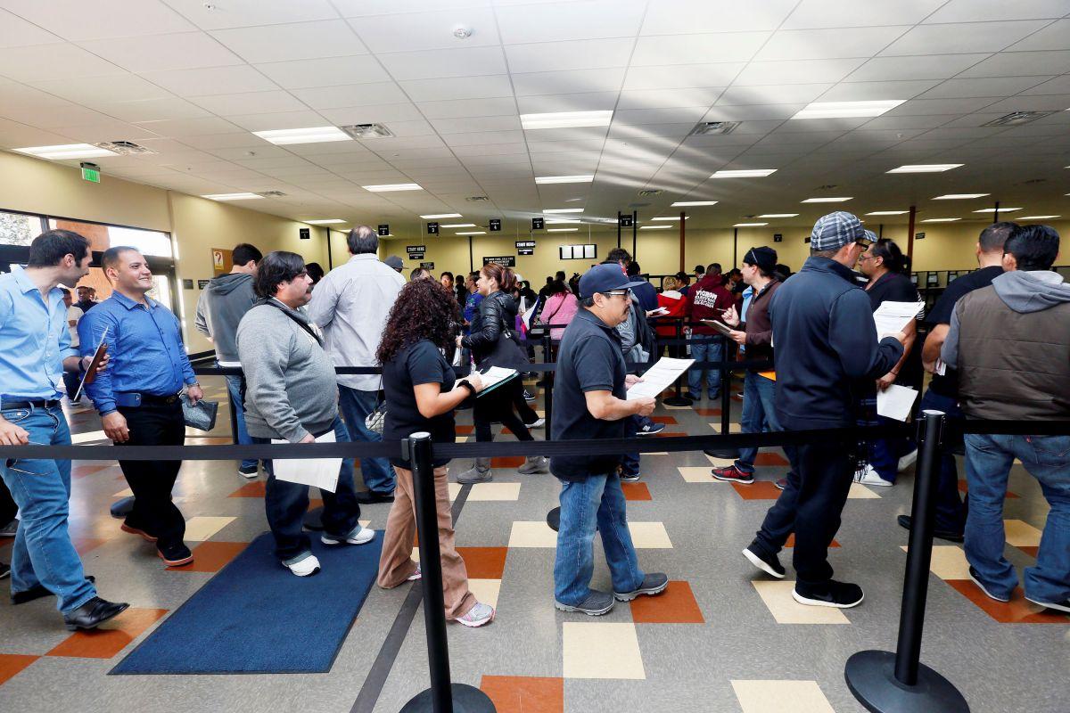 Este sábado es el último que el DMV abrirá en fin de semana