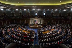 Cámara de Representantes aprueba fondos para evitar cierre del gobierno