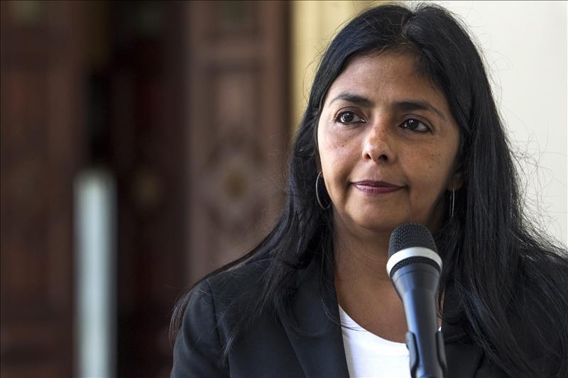 """Venezuela rechaza las """"insolentes"""" declaraciones de vocero de EEUU sobre exfiscal del caso López"""
