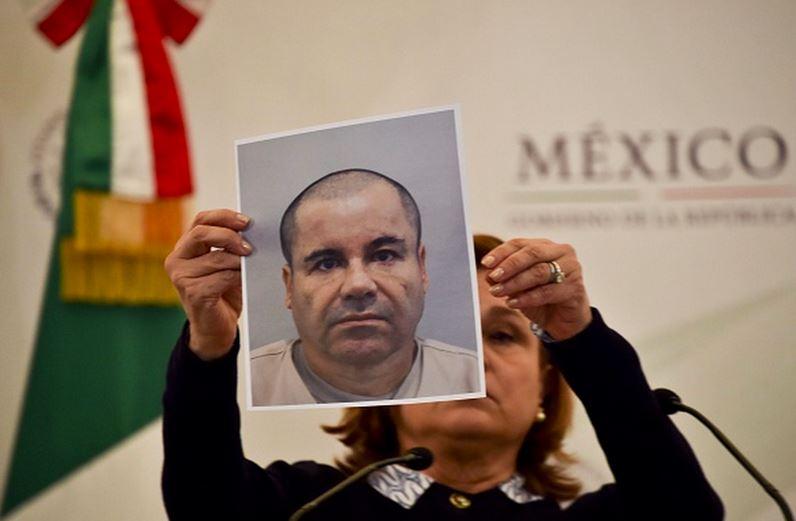 El Chapo es buscado en cerca de 13 pueblos de la sierra de Sinaloa.