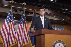 La inmigración es el precio del ascenso de Ryan
