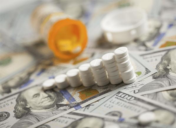 dinero medicina