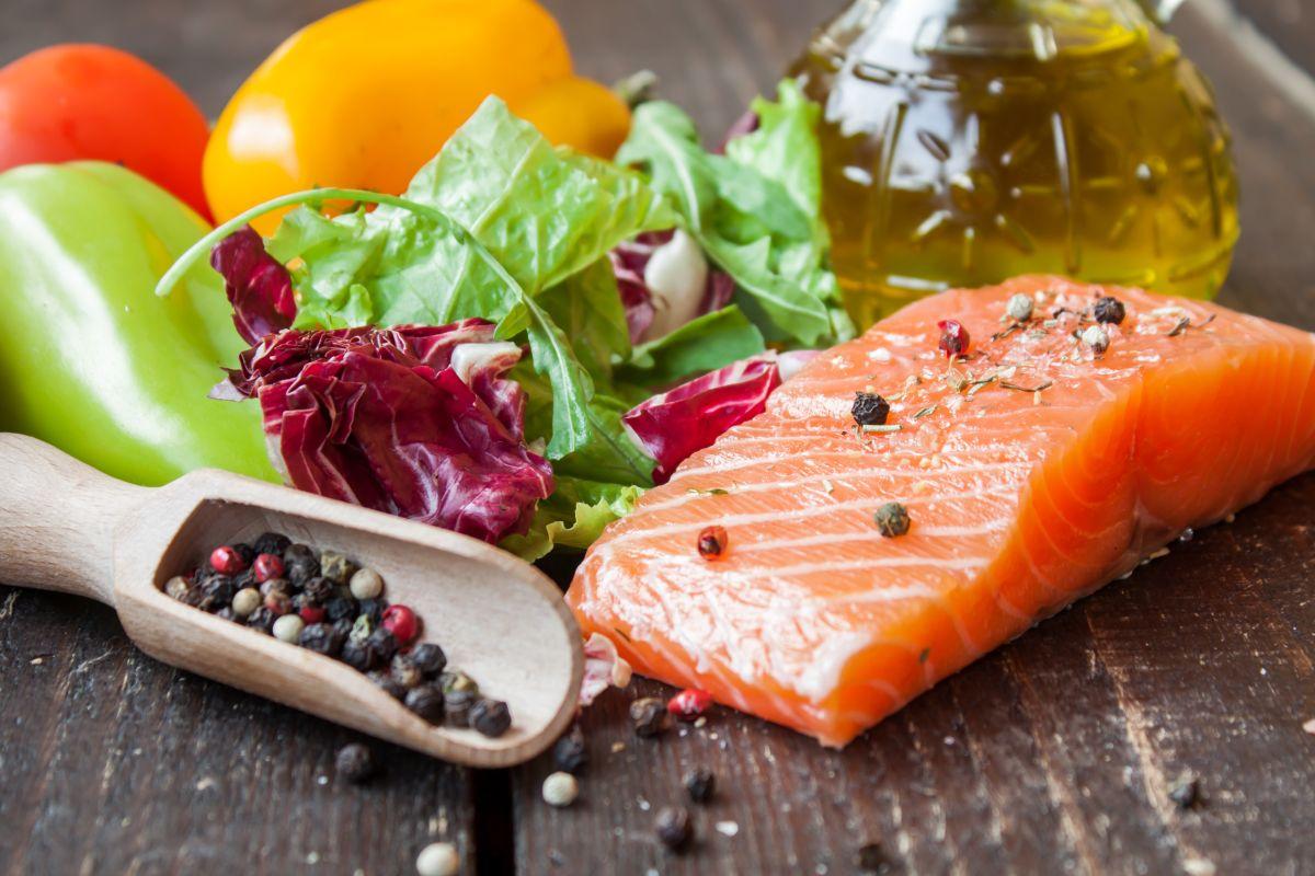 Vinculan la dieta mediterránea a un menor riesgo de cáncer de mama