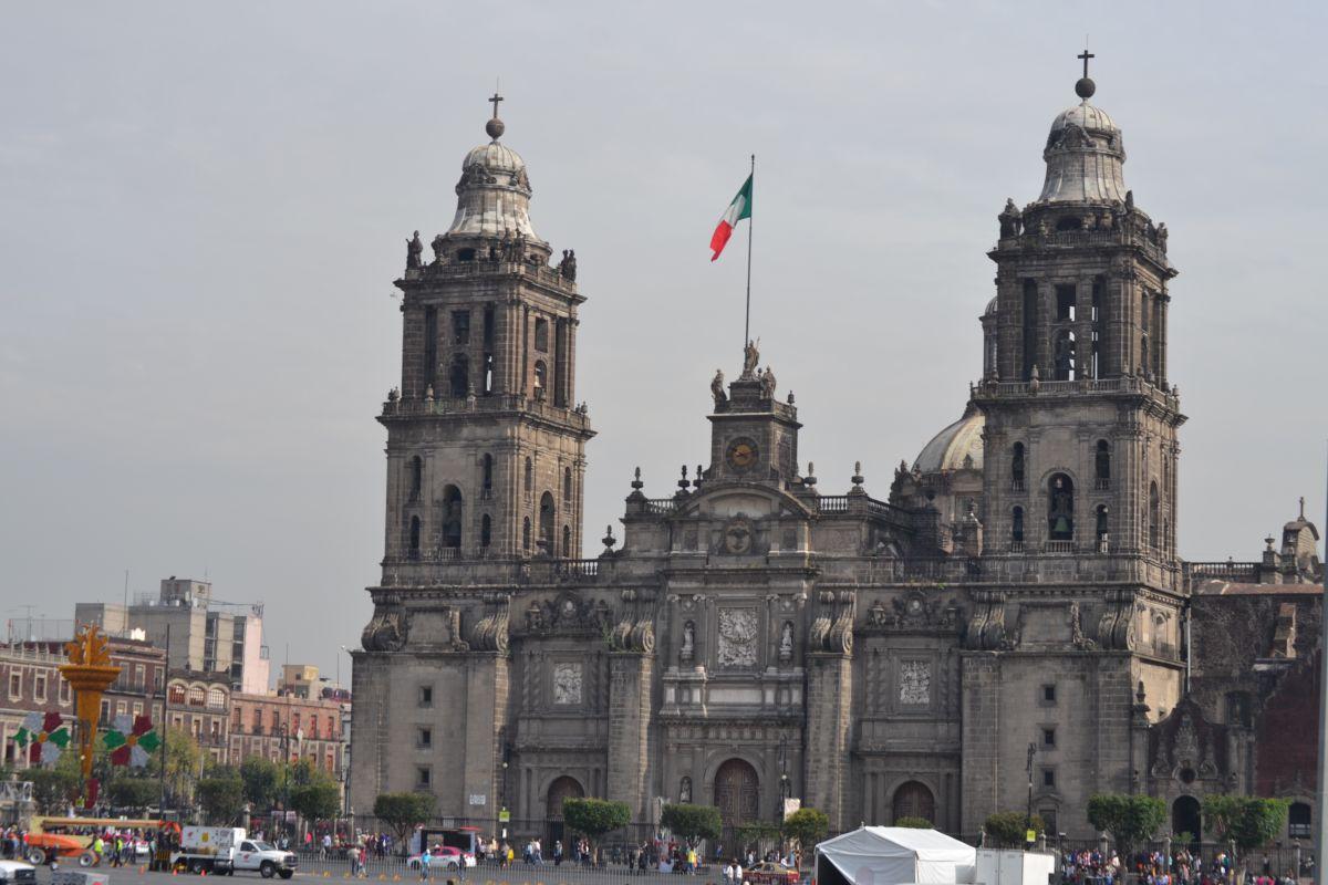 El DF quiere que mexicoamericanos conozcan sus raíces