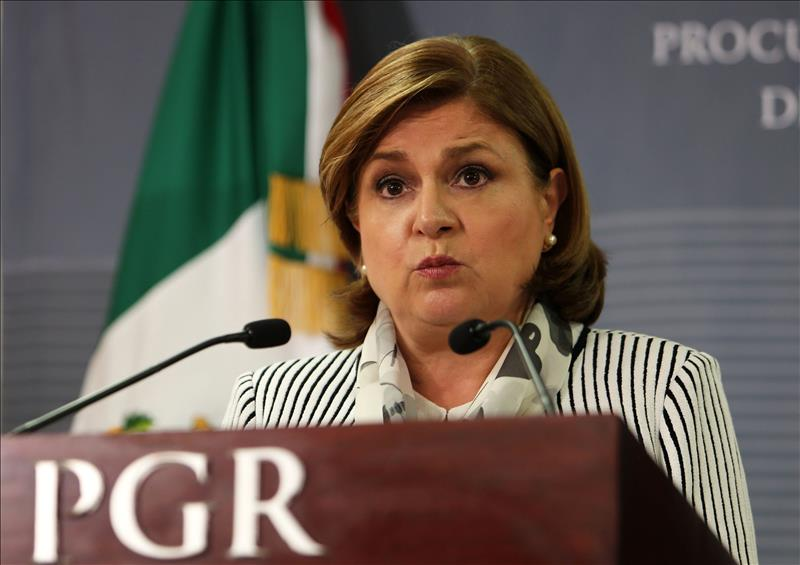 fiscal arely gomez