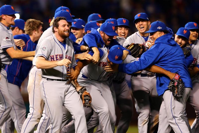 Con un Murphy histórico los Mets avanzan a la Serie Mundial (VIDEOS)