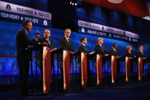 Editorial: A Debate Is Not A Commercial