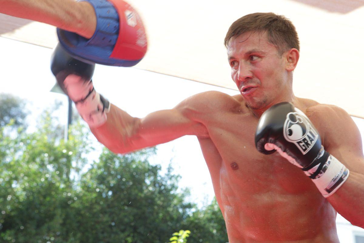 Gennady Golovkin representa a la 'vieja guardia' del boxeo
