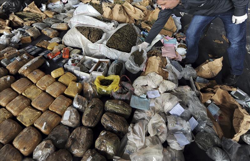 Crimen y castigo, daños colaterales de la guerra contra las drogas de EEUU