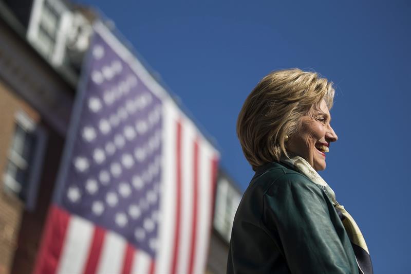 La esencia de Hillary
