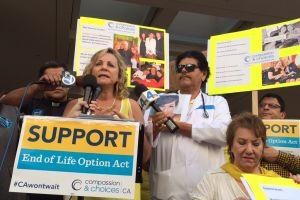 Xavier Becerra apela la decisión del juez de Riverside de anular la ley de suicidio asistido