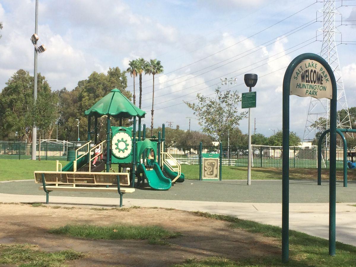 Huntington Park le declara la guerra a los viciosos