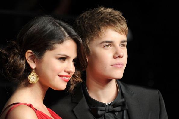 Selena Gómez y Justin Bieber hacen lo que nadie se imaginó