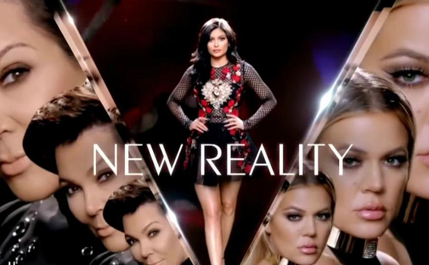 La Kardashian que nadie conocía (VIDEO)