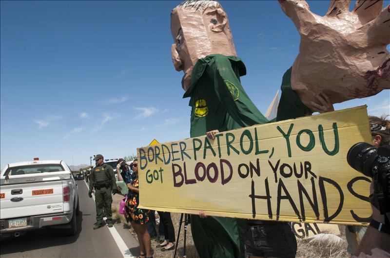 Aumenta el número de indocumentados muertos en la frontera de Arizona