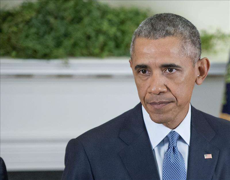 """Obama: """"Es más fácil para un joven comprar un arma que un libro"""" (video)"""
